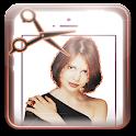 Photo Montage Hair Salon icon