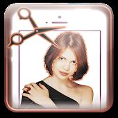 Photo Montage Hair Salon