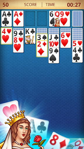 Solitario android2mod screenshots 3