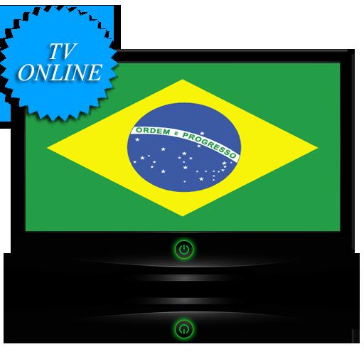 TV Online Brazil