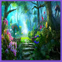 Fairytale Live Free Wallpaper2 icon