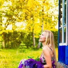 Wedding photographer Svetlana Lysceva (lightness). Photo of 12.06.2015