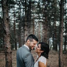 Wedding photographer Miljan Mladenovic (mladenovic). Photo of 29.01.2019