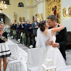 Wedding photographer Wojciech Koszowski (Koszowski). Photo of 05.09.2017
