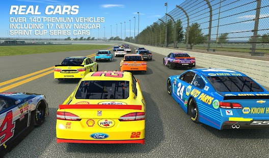 Ea Sports Car Racing Games For Android