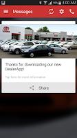 Screenshot of C&C Chrysler Dodge Jeep Toyota