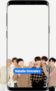 Monsta X Wallpaper Kpop Hd Best التطبيقات على Google Play