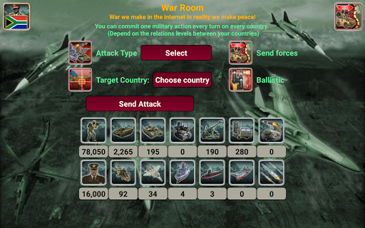 Africa Empire 2027 screenshots 23