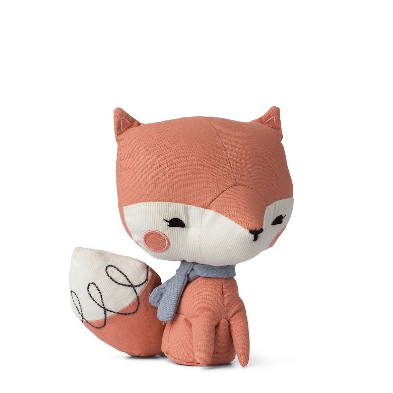Picca LoLou Fox - Pink