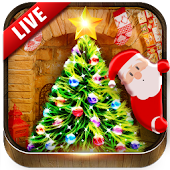 2018 Christmas Live Wallpapers Free