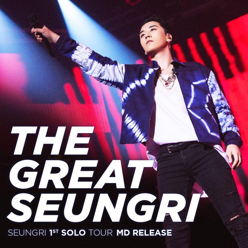 seungri concert 2019