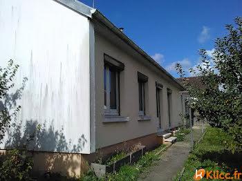 maison à Yvetot (76)
