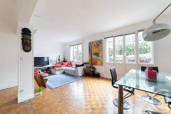 Appartement 4 pièces 94,14 m2