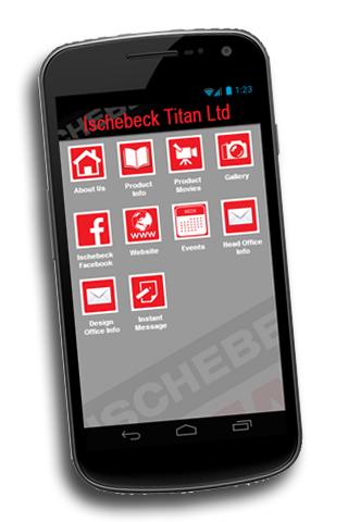 Ischebeck Titan Ltd