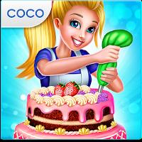 Real Cake Maker 3D - Bake, Design & Decorate