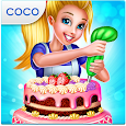 Real Cake Maker 3D - Bake, Design & Decorate