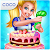 Real Cake Maker 3D - Bake, Design & Decorate file APK Free for PC, smart TV Download