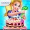 Real Cake Maker 3D file APK Free for PC, smart TV Download