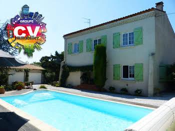 Villa 7 pièces 163 m2