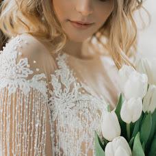 Wedding photographer Svetlana Sokolova (sokolovasvetlana). Photo of 07.03.2018