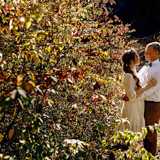 Vestuvių fotografas Vitaliy Shupilov (vashupilov). Nuotrauka 31.10.2019