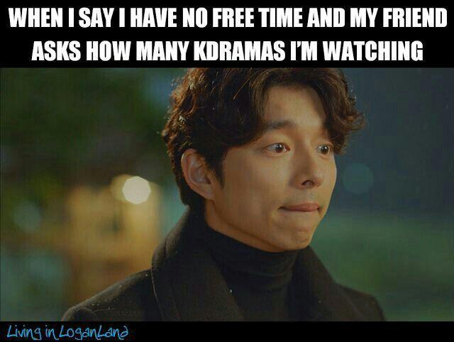 20 Relatable KDrama Memes For Korean Drama Fans