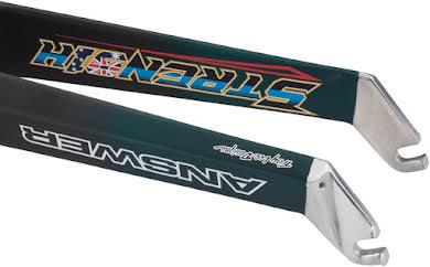 "Answer BMX Pro 20"" Sam Willoughby Limited Edition Dagger Fork Black alternate image 0"