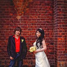 Wedding photographer Sergey Efimov (serpantin). Photo of 31.07.2013