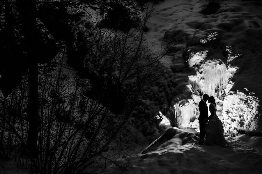 Wedding photographer Joel Conner (conner). Photo of 14.02.2014