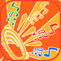 Alarm Ringtones Free Sounds icon
