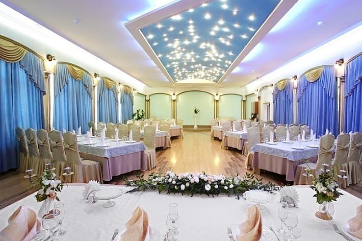 Фото №7 зала Усадьба принца