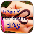 Friendship Day Stickers for WHAstickers