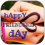 Friendship Day Stickers for WHAstickers Icon