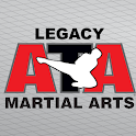 Legacy ATA Martial Arts icon