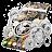 Mechanical Live Wallpaper & Animated Keyboard logo
