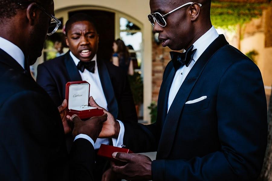 Wedding photographer Leonard Walpot (leonardwalpot). Photo of 19.09.2016