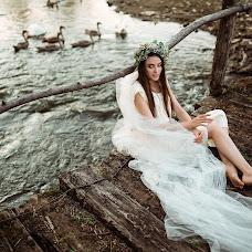Φωτογράφος γάμων Violetta Nagachevskaya (violetka). Φωτογραφία: 21.12.2018
