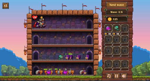 Guard Of The Kingdom 1.2.0 screenshots 5