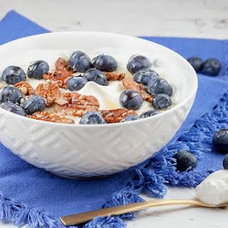 Mascarpone Yogurt Recipes.