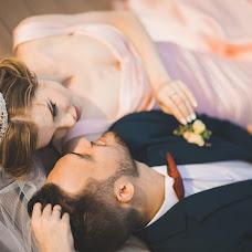 Wedding photographer Galina Ovchinnikova (DeGa). Photo of 15.05.2017