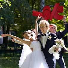 Wedding photographer Konstantin Kotenko (kartstudio). Photo of 01.04.2018