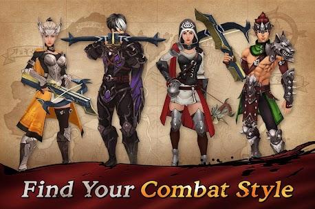 Battle of Arrow : Survival PvP 3