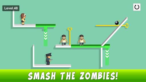Pin pull puzzle games u2013 Save the girl games 2020 1.4 screenshots 6