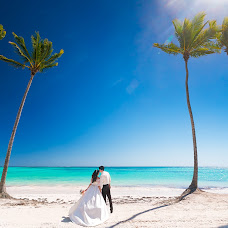 Wedding photographer Artem Kobzev (kobart). Photo of 28.01.2017