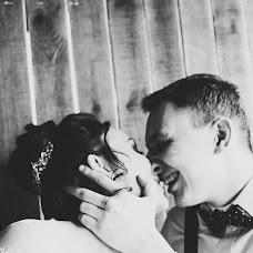 Wedding photographer Slava Storozhev (slavsanch). Photo of 17.02.2018