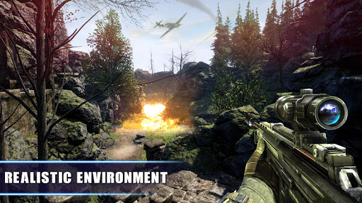 US Army Sniper - Alpha Squad for PC