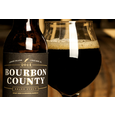 Logo of Goose Island Bourbon County Stout 2014