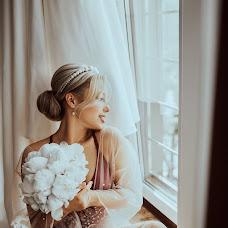 Jurufoto perkahwinan Ekaterina Davydova (Katya89). Foto pada 27.06.2019