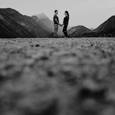 Wedding photographer Israel Arredondo (arredondo). Photo of 17.03.2018
