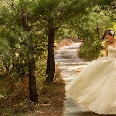 Wedding photographer Dora Vonikaki (vonikaki). Photo of 07.09.2016